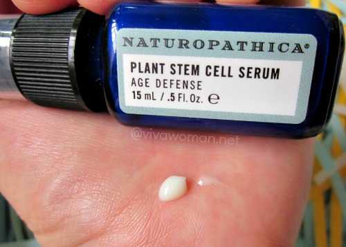 Naturopathica-Plant-Cell-Serum