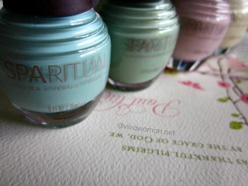 Sparitual Spring Collection