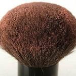 Kabuki brush for perfect coverage