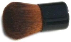 Super baby soft kabuki brush