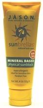 JASON Sunbrellas Mineral Sunblock