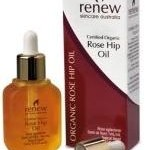 Renew 100% Organic Rose Hip Oil