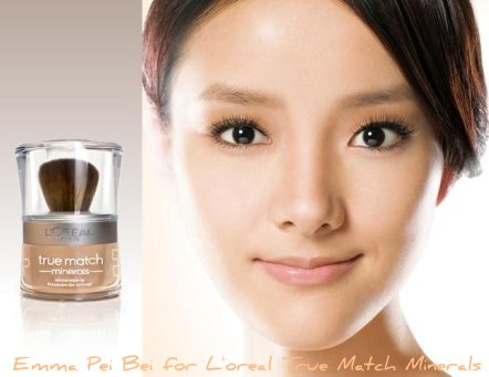 The truth on L'Oreal True Match Minerals