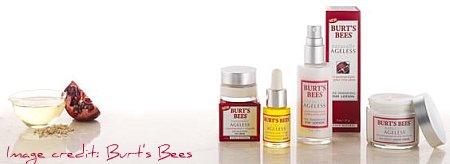 100% natural cosmetics with longer shelf life