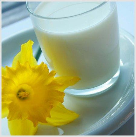 Beauty benefits of drinking fresh milk