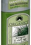 Nature's Gate Organics Deodorant