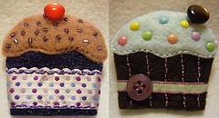 Lazy Susan cupcake couture