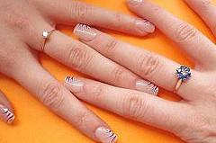 Nail products & beauty tools