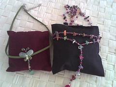 Novica handmade jewelries