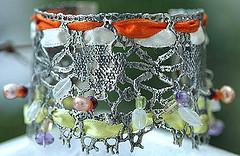 Unique Brazilian handmade jewelry