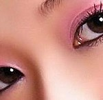 Remove eye makeup thoroughly