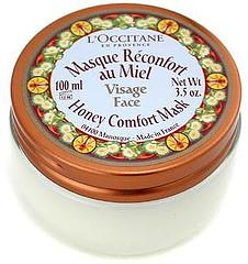 L'Occitane Honey Comfort Mask