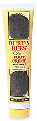 Burt's Bee Coconut Foot Creme