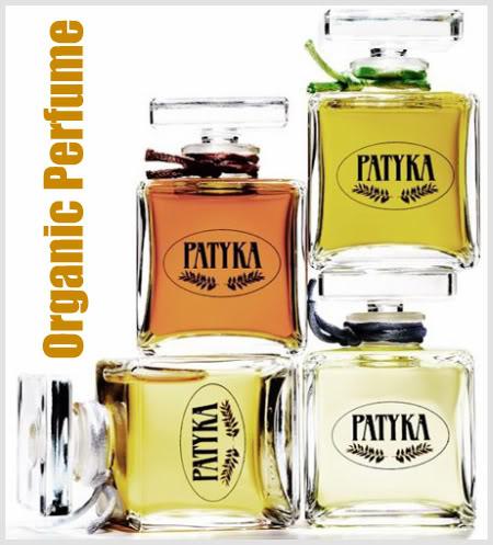 Patyka organic perfumes now in Singapore
