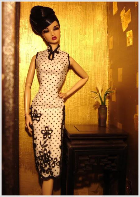 Cheongsam is no longer just a traditional long dress