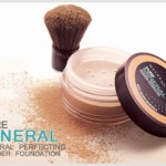 Mineral Makeup: Maybelline Pure Mineral