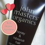 John Masters Organics Hair Reconstructor Review