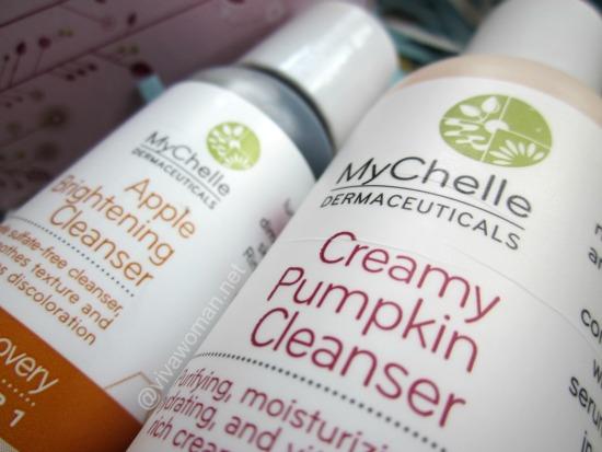 MyChelle Dermaceuticals Cleansers