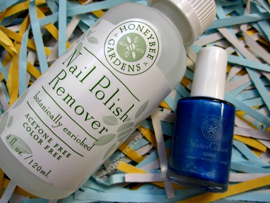Honeybee-Gardens-Remover-And-nail-polish