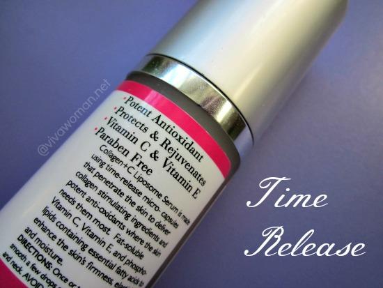 NeoCell Collagen Radiance Serum