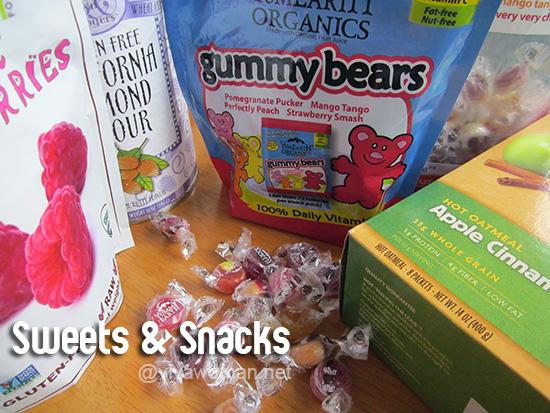 iHerb-Snacks-Sweets