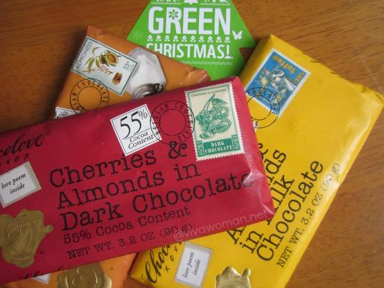 Chocolove-Chocolates