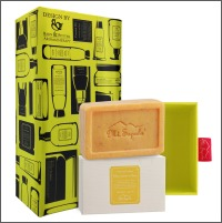 Duo Soap Set