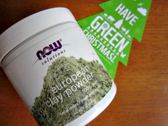 Now-European-Clay-Powder