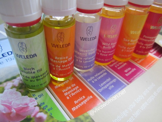 Weleda-body-oils