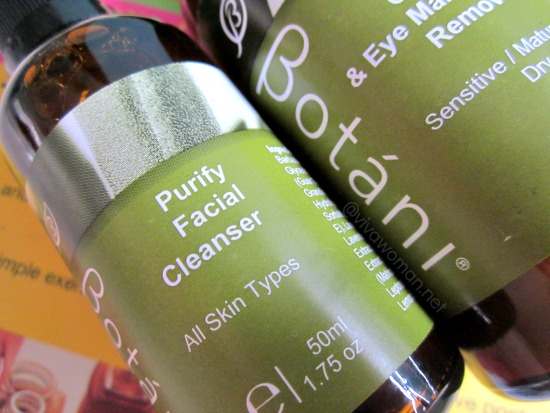 Botani-Purify-Facial-Cleanser