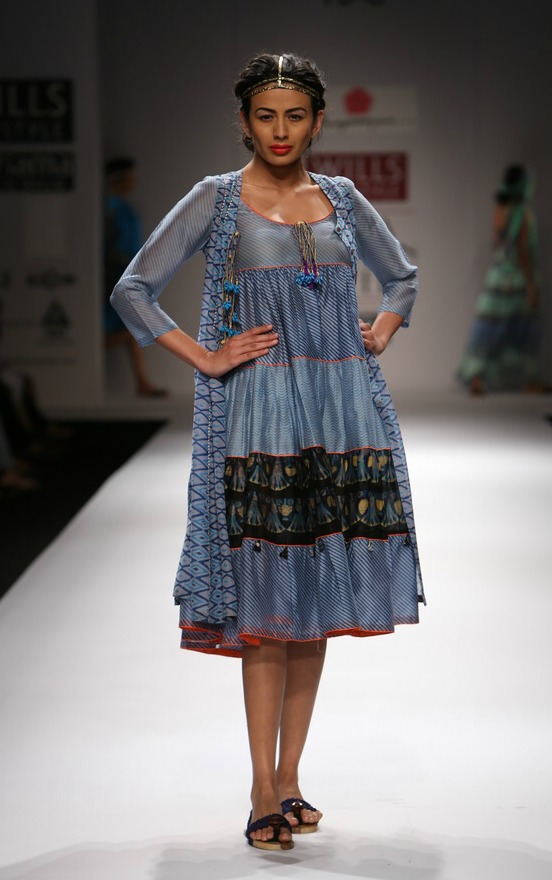 Indian Fashion-Week