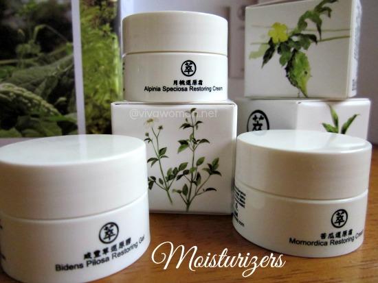 Yuan Skincare Moisturizer