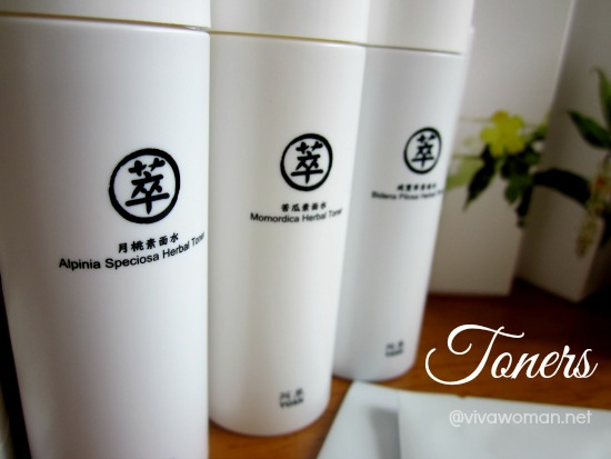 Yuan Skincare Toner