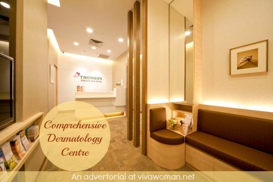 Thomson Specialist Skin Centre