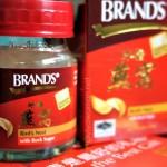 Brand's Bird Nest