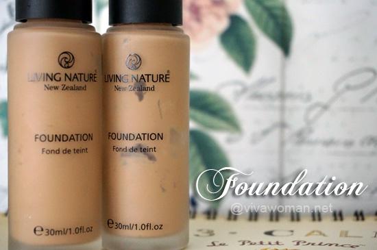 Living Nature Foundation