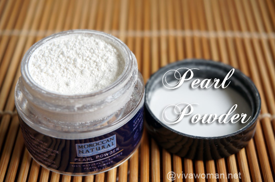 DIY Beauty: 6 ways to use pearl powder to beautify your skin