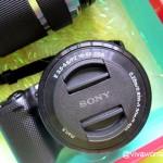 Sony Nex-5TY