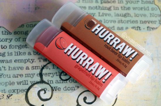 Hurraw-Lip-Balms