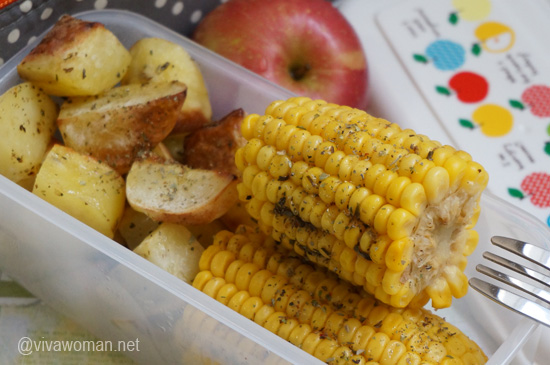 Beauty Lunchbox Ideas: 4 cheap healthy meals for munch