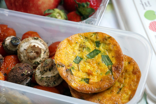 Beauty Lunchbox Ideas: 20 yum recipes to bring to work