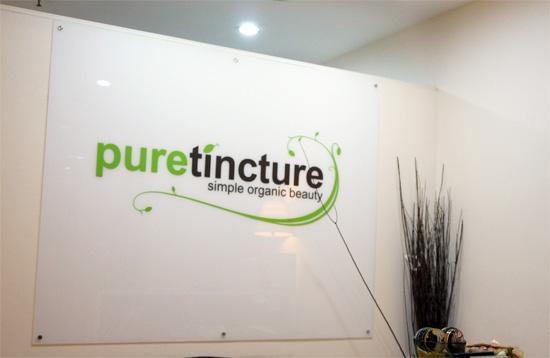 Pure Tincture