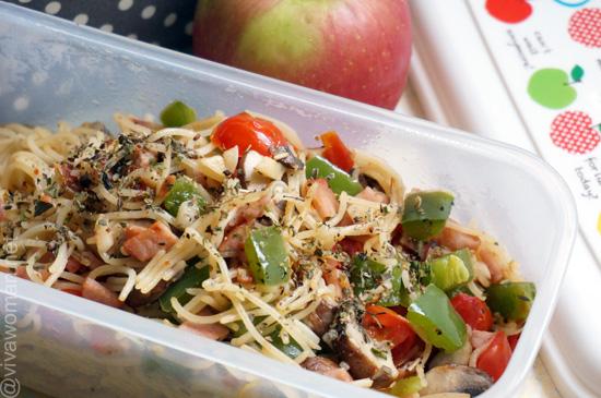 spaghetti-lunchbox