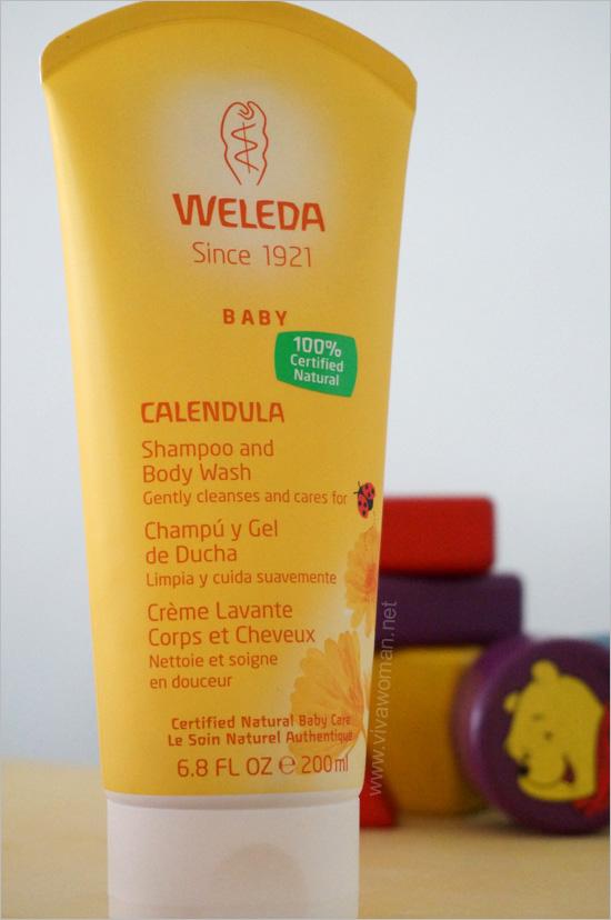 Weleda-Calendula-Baby-Shampoo-Body-Wash