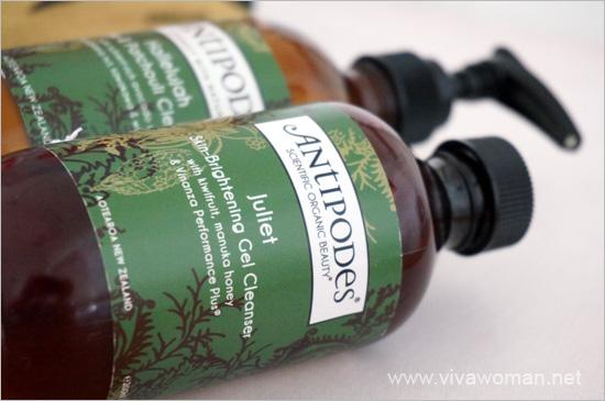 Antipodes-Juliet-Cleanser