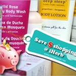 How much S$ can you save when you shop at iHerb?