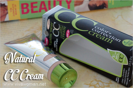 Physicians CC Formula CC Cream