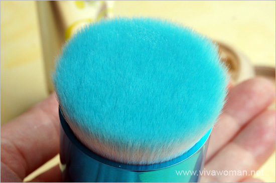 Physicians Formula Mineral-Wear-Airbrushing-Kabuki-Brush