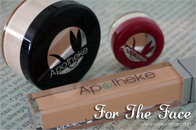 Apotheke-Face-Makeup
