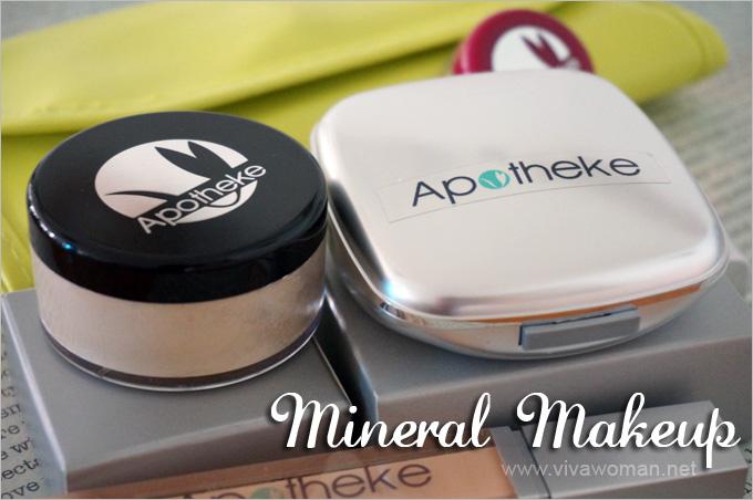 Apotheke-Mineral-Makeup